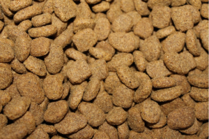 Kibbles Dog Food